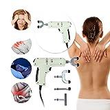 wuayi Aktivator Massager Elektrische Chiropraktik Einstellung Werkzeug Therapie Wirbelsäule Skoliose Justierer Wirbelsäule
