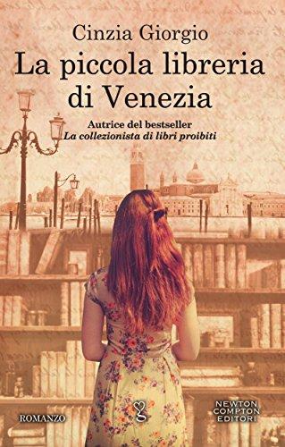 La piccola libreria di Venezia Italian Edition