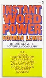 Instant Word Power (Signet)