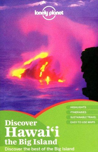 Discover Hawaii the Big Island par Luci Yamamoto
