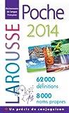 Dictionnaire Larousse de Poche Plus 2014 - Larousse - 05/06/2013