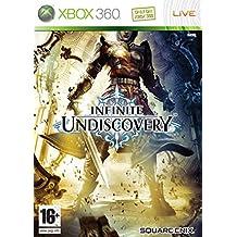 Infinite Undiscovery [Importación italiana]