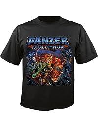 PÄNZER - Fatal command T-Shirt