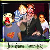 Songtexte von Josh Freese - Since 1972
