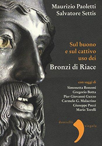 Sul buono e sul cattivo uso dei bronzi di Riace (Virgola)