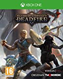 Pillars of Eternity 2: Deadfire xboxone