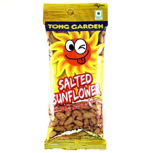 Tong Garden Salted Sunflower 30g (pack Of 12)
