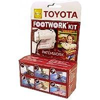 Toyota FWK-CCA10 - Accesorio para máquinas de coser