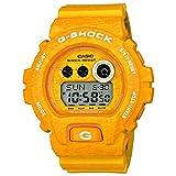 Casio Herren Digital Quarz Uhr mit Harz Armband GD-X6900HT-9ER