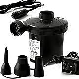 Elektrische Luftpumpe 12 Volt Pumpe Bootspumpe 230 V Elektropumpe Gebläsepumpe