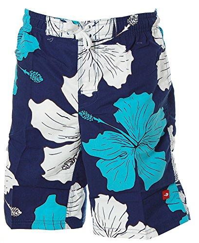 Shiwi Badeshorts Boardshorts Strandshorts Shorts Badehose Blau