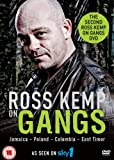 Ross Kemp On Gangs -  Jamaica, Poland, Colombia, East Timor [DVD]