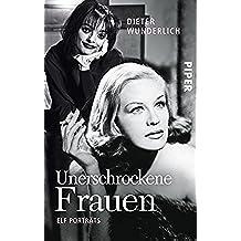Unerschrockene Frauen (German Edition)