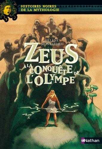 Zeus  la conqute de l'Olympe (20)