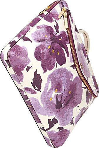 Tumi , Borsa Messenger  Uomo, Printed Floral (Viola) - 079365PFL Printed Floral