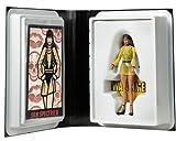 Watchman Silk Spectre II Figure by Watchmen