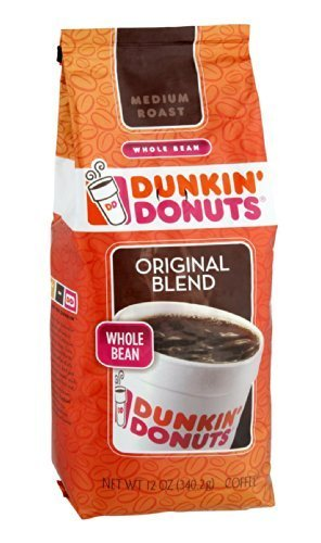 dunkin-donuts-original-blend-medium-roast-whole-bean-coffee-12-oz-pack-of-18-by-dunkin-donuts