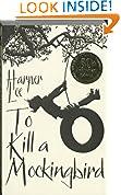 #6: To Kill a Mockingbird