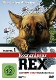 Kommissar Rex Staffel kostenlos online stream