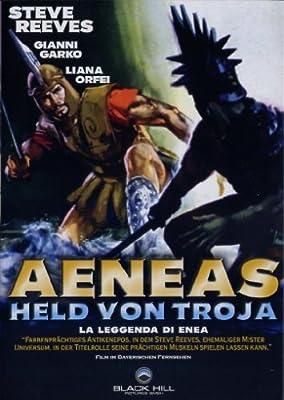 Aeneas - Held von Troja