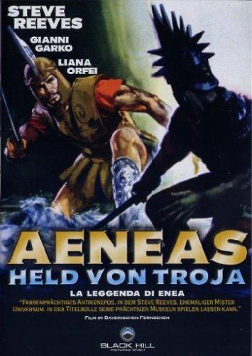 Bild von Aeneas - Held von Troja
