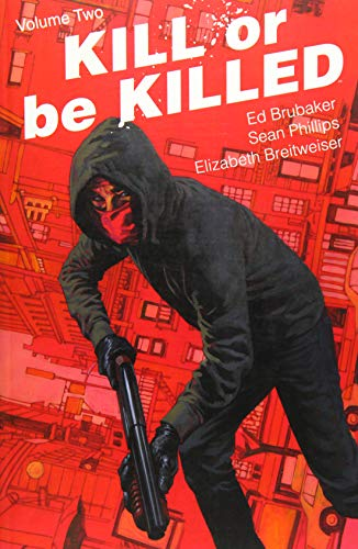 Kill or Be Killed Volume 2 - New York-akzent