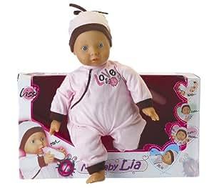 Lissi dolls - Poupon Interactif - Lissi Dolls
