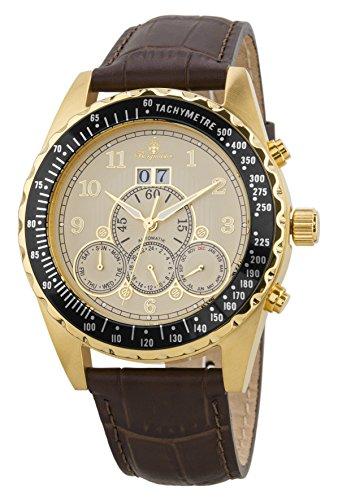 Reloj Burgmeister - Hombre BM302a-295A