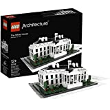 Lego 21006 - Architecture Baukasten, The White House