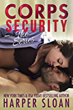 Corps Security: The Series (English Edition)