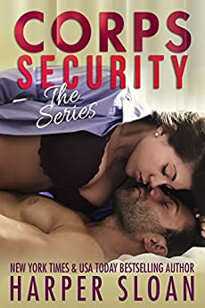 Corps Security: The Series by [Sloan, Harper]