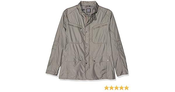 Geox M Renny Cappotto Uomo: Amazon.it: Abbigliamento