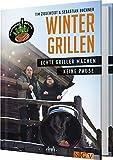 Produkt-Bild: Sauerländer BBCrew Wintergrillen: Echte Griller machen keine Pause
