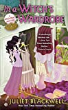 In a Witch's Wardrobe: A Witchcraft Mystery (English Edition)
