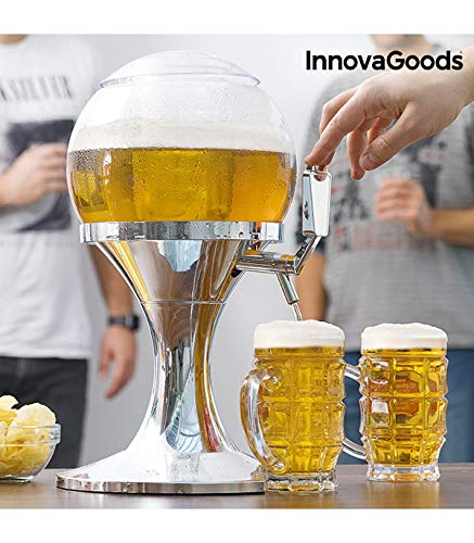 InnovaGoods Ball Dispensador...