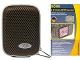 Foto Custodia Per Fotocamera Hard Box Memo M Mokka Set con LCD Schermo