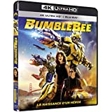 Bumblebee 4K Ultra HD
