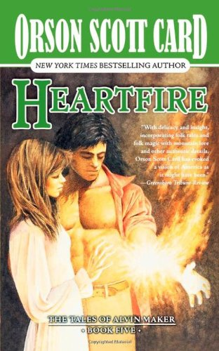 Heartfire (Tales of Alvin Maker)