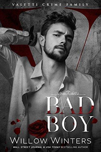 Bad Boy: A Dark Standalone Mafia Romance (Valetti Crime Family) (English Edition)