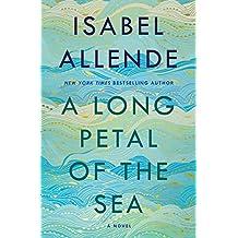 A Long Petal of the Sea: A Novel (English Edition)