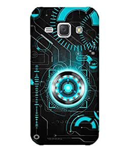 Samsung Galaxy ACE 3 Printed Back Cover Hybrid Strong Hard Plastic Case Cover by Print Vale For Girls & Boys(Next Day Dispatch Guaranteed)