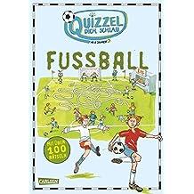 Quizzel dich schlau: Fußball