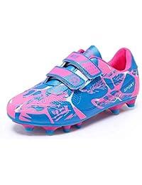 Zapatillas de fútbol unisex para niño, zapatillas deportivas, modernas, para entrenamiento, runing, Shoes, para exteriores, verano 28 – 39