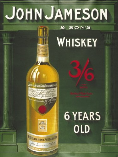 john-msc10606-jameson-and-sons-whiskey-6-ans-motif-household-xls-publicitaire-vintage