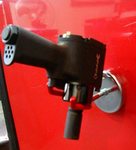 Preisvergleich Produktbild Befestigung an jedem Metall Sprühpistole oder Druckluft-Schlagschrauber Halterung