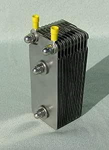 Absolutenergies Hho Generator M1 Dry Cell Hydrogen Inox 316l Auto