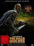 The Hills Have Eyes - Hügel der blutigen Augen - Limited Collector's Edition  (+ DVD) (+ CD)