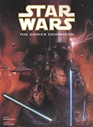 Star Wars: The Comics Companion by Ryder Windham (2006-01-27)