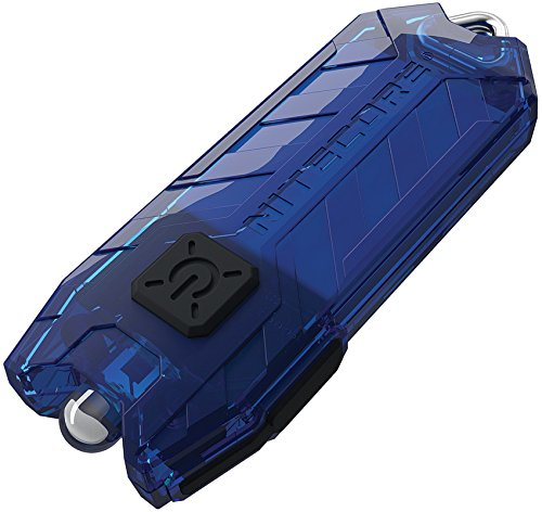 NITECORE  Leuchte NiteCore Pocket LED 'Tube', blau, One Size, 127205 (Blue Pocket-light Zwei)