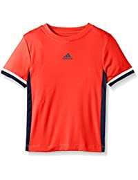 adidas Boys' Performance Tee Shirt